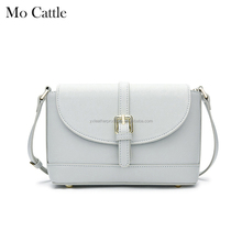 Fashion lady PU factory direct authentic designer unique shape handbag wholesale