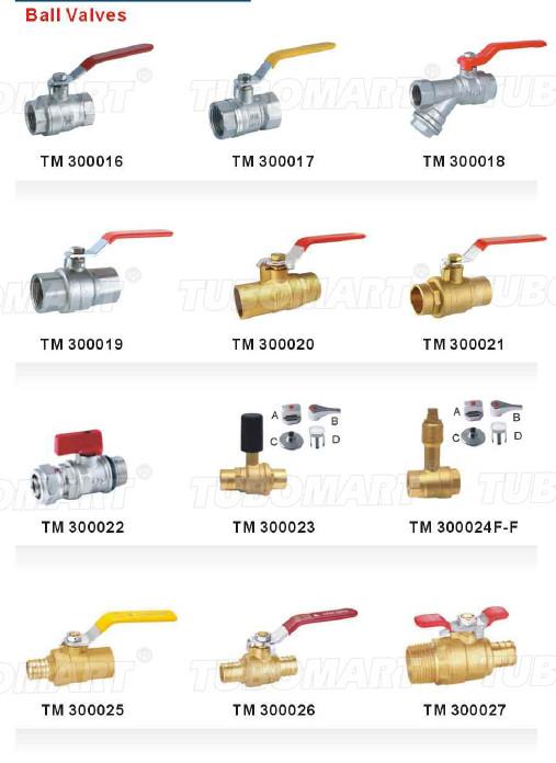 Brass trading system