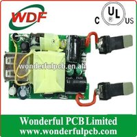 cell phone charger assembled pcb board