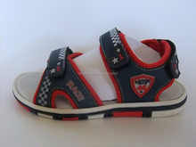 X17005 China high quality children boys sport sandals kids