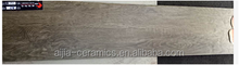 outdoor metalic tile wood look floor tiles 200x1000