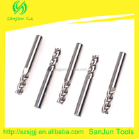 end mill sharpener dovetail milling cutter end mill cutter sizes