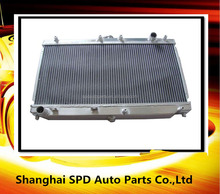 Racing auto car aluminum radiator for MAZDA MIATA