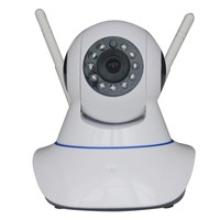 New!720P Mini IR High Speed HD 3X Optical Zoom p2p Ip Camera