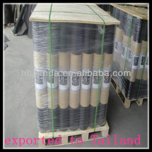 Asphalt saturated organic felt roofing insulation material