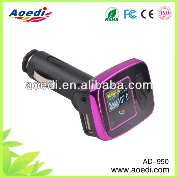 NO MOQ Sell Remaining Stock - fm transmitter for iphone/ipod