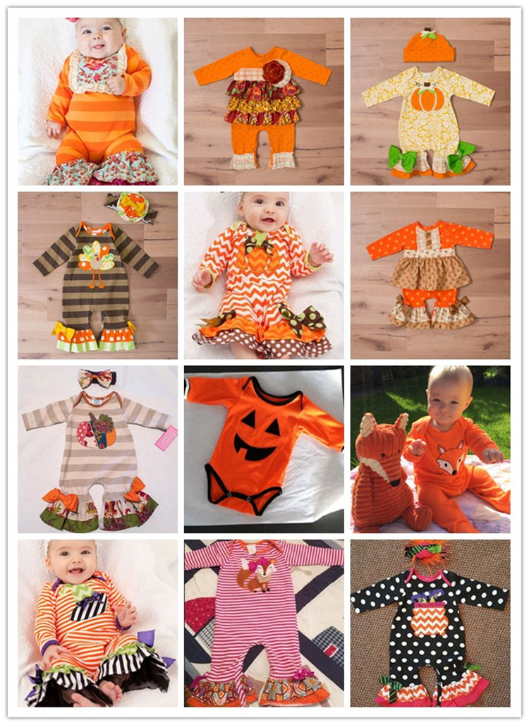 wholesale long sleeve baby romper onesie bodysuit onesie baby clothes