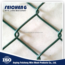 Chinese factory wholesale low price chain link fence,2015 new product chain link fence