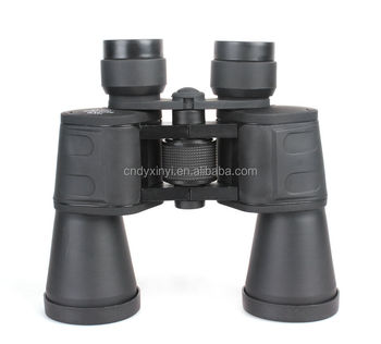 10x50 high quality optical binoculars