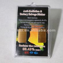 Japanese technology mobile phone electromagnetic anti-radiation sticker