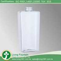 750ml Pet Product Plastic Bottle Preform Bicycle Water Bottles