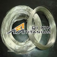 Alibaba china durable tig welding titanium wire