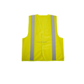 Cheap hi vis pink colorful reflective safety vest with OEM EN20471