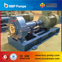 BBP (Sundream) Non-Metallic PP/PVDF Pumps for Chemical Companies in Corrosive applications