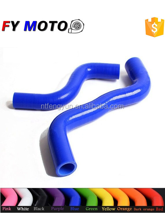 Silicone Intercooler Hose Pipe kit for PROTON Gen.2 AT