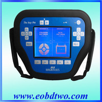 New arrival with 300 Tokens Best Auto Key Programmer MVP Pro M8 advanced diagnostics mvp pro