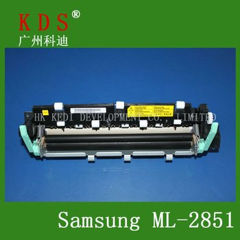 JC96-04718A Printer Parts Fuser Uint for Samsung ML-2851 2850 (220v)