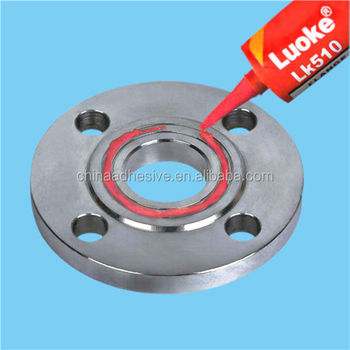 High Temperature Resistant Anaerobic Flange Sealant
