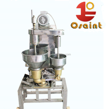 Sale automatic meatball making machine/beef ball rolling machine /meat ball maker to make beef fish pork ball