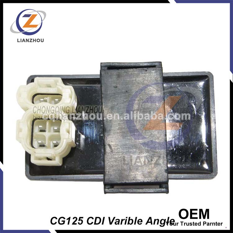 OEM Wholesales CG125 CDI Unit