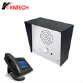 VoIP/Analogue Door Phone Intercom System Weatherproof Emergency SOS Telephone