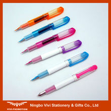 Plastic Jinhao Fountain Pen for Promotion (VFP020)