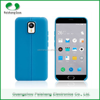 100% Factory Sale Price High Quality TPU Case for Meizu Note 2