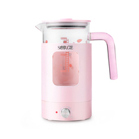 New kitchen appliances window slow cooking cup electric cup 600ml
