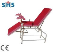 Ordinary Gynecological Examination Bed Obstetric Table