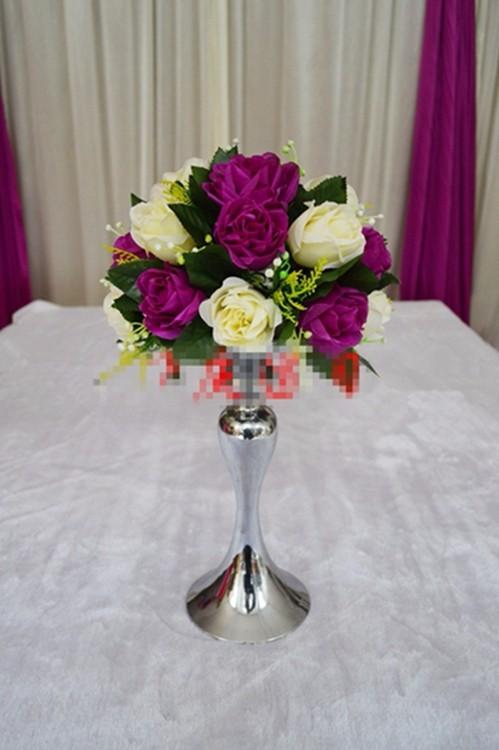 Wholesale luxury wedding table centerpieces candelabra
