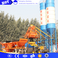 HZS25 25m3/h Mini Cement Concrete Plant With ISO9001-2008 From Supplier in China