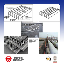 best price galvanized steel traffic plates meatl expendable grating