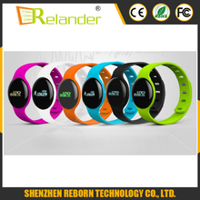 High quality cheap price bluetooth bracelet watch / X8 smart watch heart rate monitor / fitness band