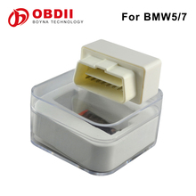 2015 New Products Auto Alarm Security System Automatic close car window Canbus OBD Window Closing FOR BMW