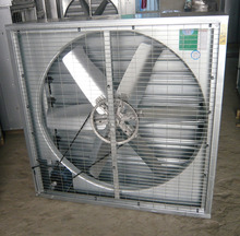 spring factory glass window double filters axial fan manufacturer
