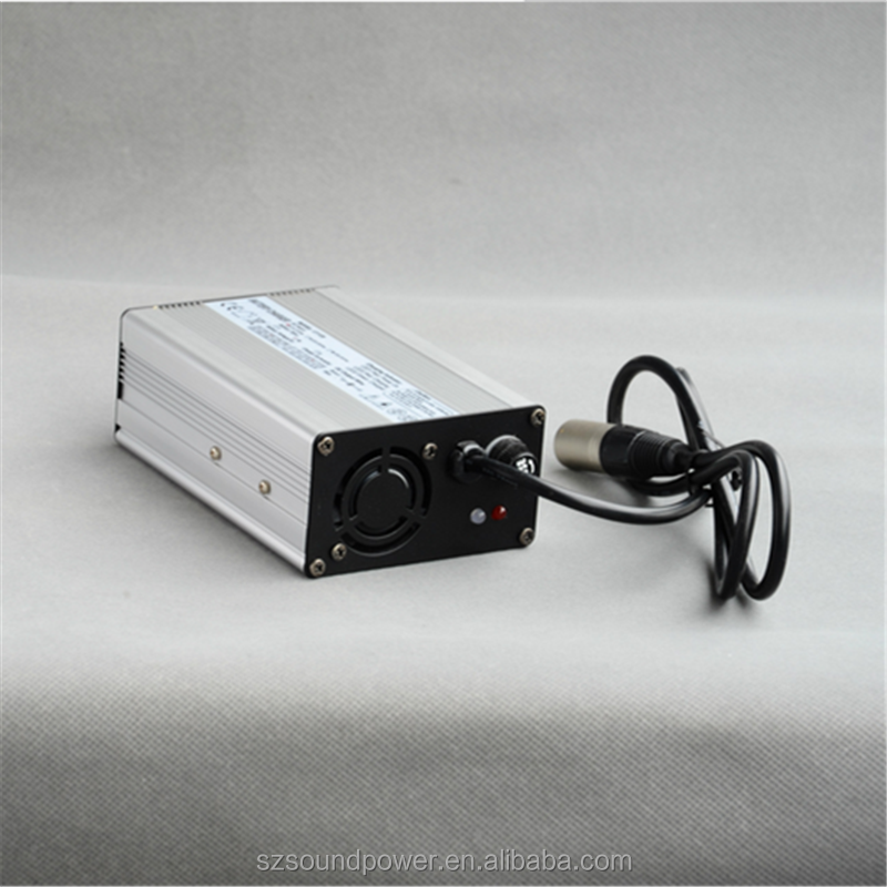 CE approval 100-240V 50/60HZ AC DC 24V to 27.6V 2A Lead acid battery charger 60W approved