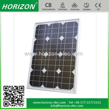 home system highest efficiency sunpower 100w 120w 150w low price mini solar panel