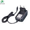 12V1A Ac Dc Power Adapter LED