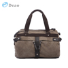Wholesale Canvas Tote Travel Duffel Bag Custom Bag Duffel Foldable Travel Bag