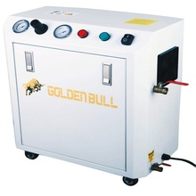 competitive price Noiseless Oil Free Air Compressor