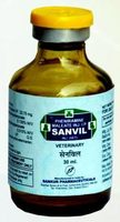 Sanvil Injection ( Vet ) 100ml