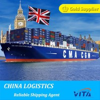 Container Transport Shipping Cost China To