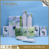 Wholesale Hotel Amenities Shampoo Body Lotion