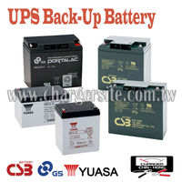 UPS Back-Up Battery