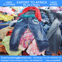 100kg used clothing wholesale