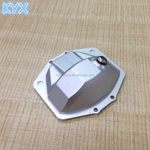 billet machined rc car diff cover for axial wraith 1/10