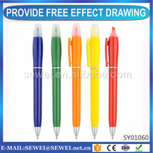 Top Quality 4 color pen with high quality