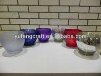 bulk floating candle bowls