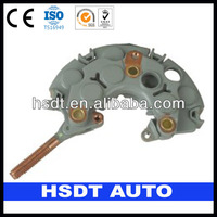 INR740P DENSO auto alternator Rectifier for Dodge (1992-2004) , Jeep (2003-2006) , John Deere (1996-2001) ,