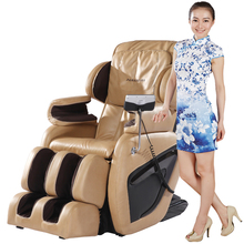 Modern cheap massage chair sell in Dubai for full body care